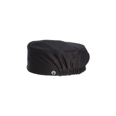 Picture of Total Vent Black Chef Beanie