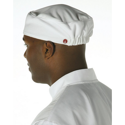 Picture of Total Vent White Chef Beanie