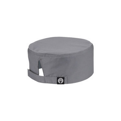 Picture of Cool Vent Grey Chef Beanie