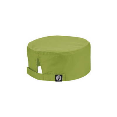 Picture of Cool Vent Lime Chef Beanie