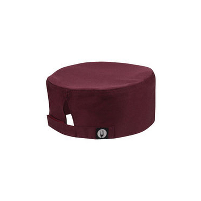 Picture of Cool Vent Merlot Chef Beanie