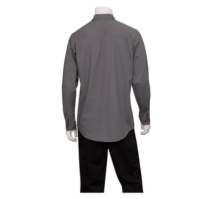 Picture of Men's Grey Two Pocket Shirt