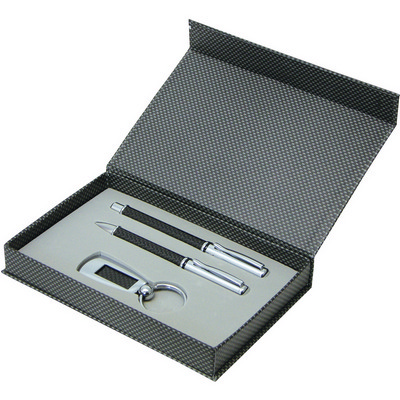 Picture of Carbon fibre gift set