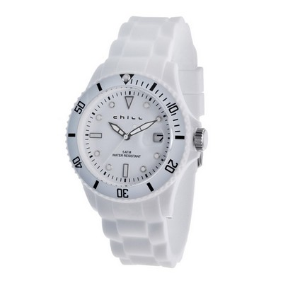 Picture of White Chill Watch