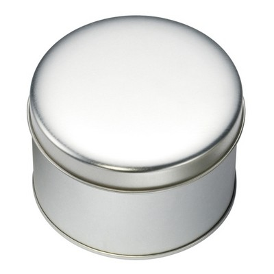 Picture of Round Metal Tin
