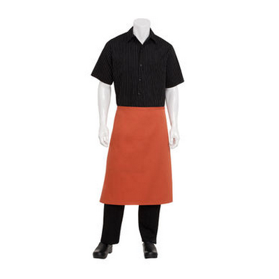 Picture of 3/4 Rust Apron
