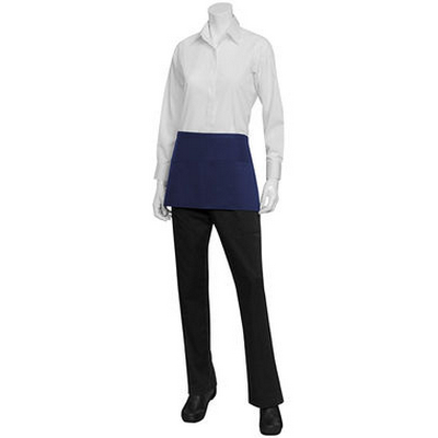 Picture of Three Pocket Royal Waist Apron