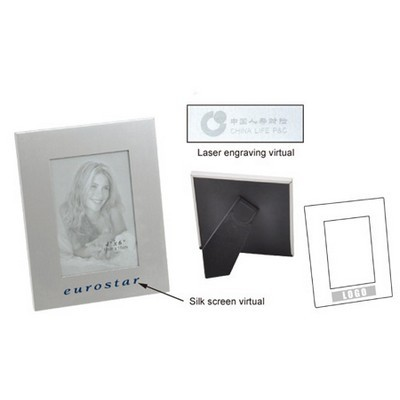 Picture of Vertical Photo Frame