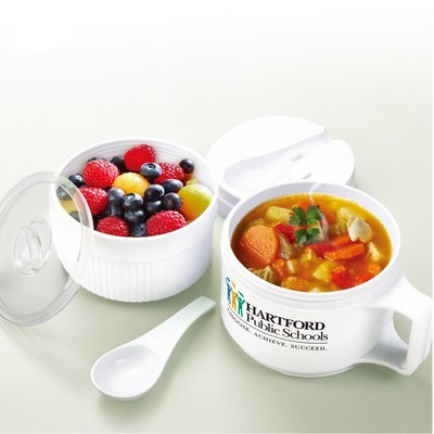 Picture of Go Lunchtime 5 Piece Container Set