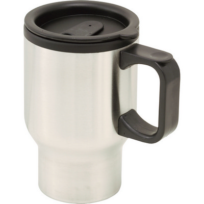 Picture of Stainless steel thermo mug