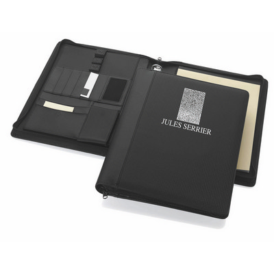 Picture of Carbonlook ringbinder A4 portfolio
