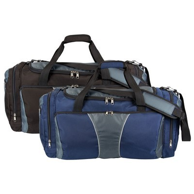 Picture of Triumph sports bag