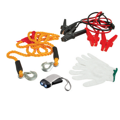 Picture of Emergency car kit