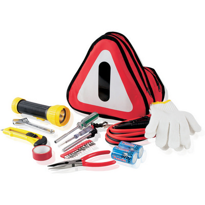 Picture of Warning sign utility bag