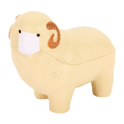Picture of Stress Ram