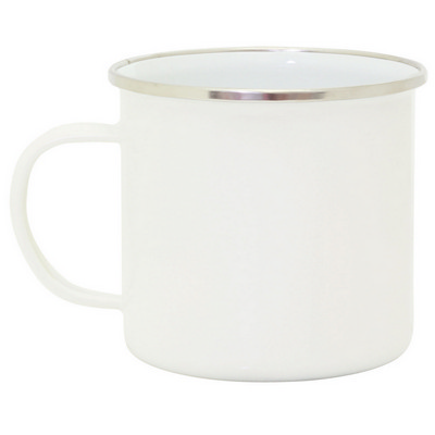 Picture of Enamel Mug