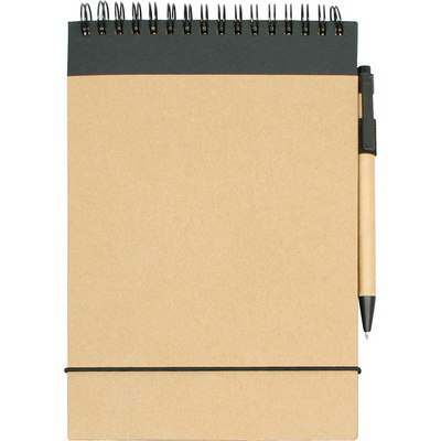 Picture of A5 ECO notepad