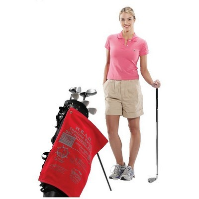 Picture of Premium Velour Golf Towel