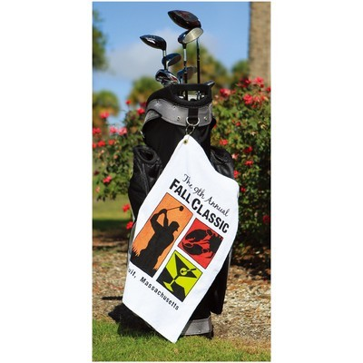 Picture of Lightweight Golf Towel