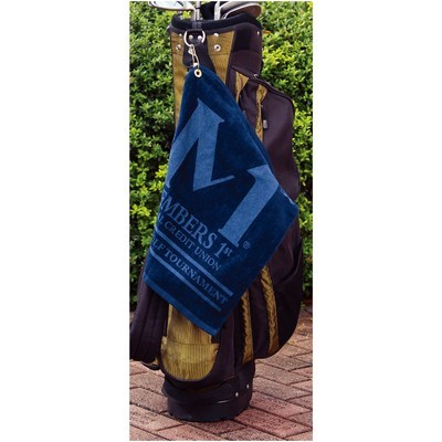 Picture of Soft Touch Golf Towel