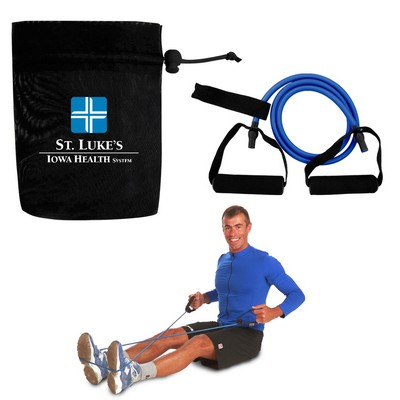 Picture of Travelling Exercise System