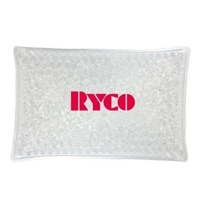 Picture of Caviar Bead Hot and Cold Pack
