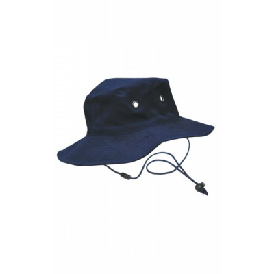 Picture of Surf Hat With Break-Away Clip on Chin Strap