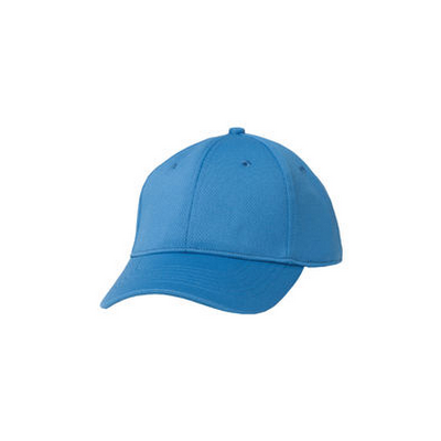 Picture of Blue Cool Vent Baseball Cap