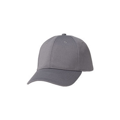 Picture of Grey Cool Vent Baseball Cap