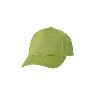 Picture of Lime Cool Vent Baseball Cap