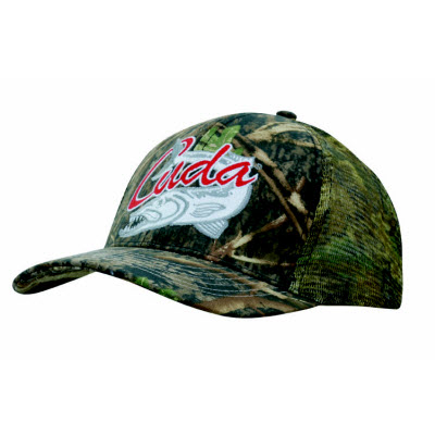 Picture of 6Pnl True Timber Mesh Back Cap