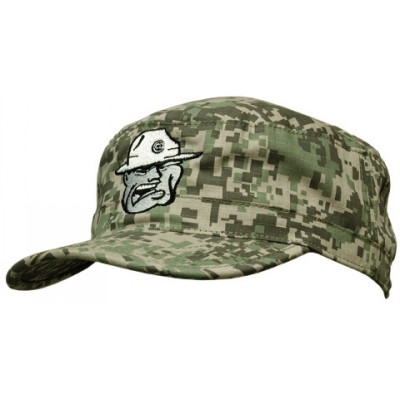 Picture of Digital Camouflage Military cap