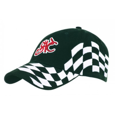 Picture of Chequered Flag cap
