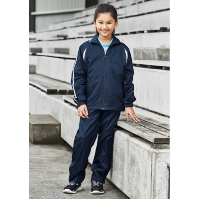 Picture of Kids Flash Track Top