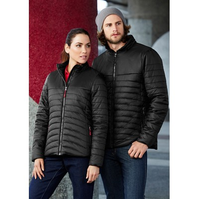 Picture of Mens Expedition Quilted Jacket