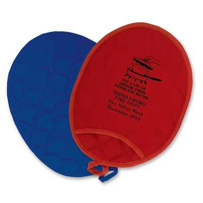 Picture of Therma-Grip Oval Oven Mitt