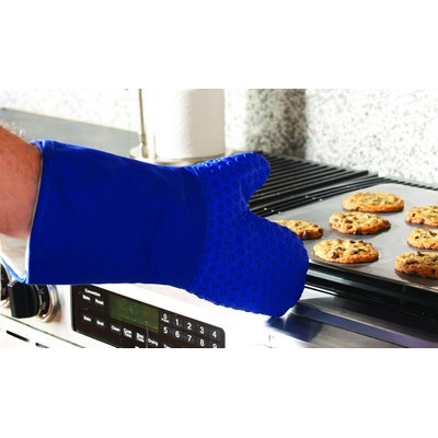 Picture of Silicone Oven Mitt
