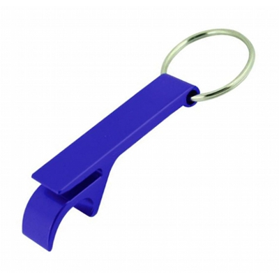 Picture of ARGO colourED BOTTLE OPENER KEY RING