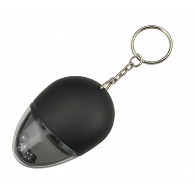 Picture of MOUSE BOTTLE OPENER KEY RING