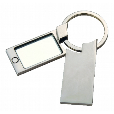 Picture of REFLECTION KEY RING