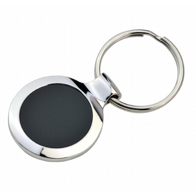 Picture of EBONY KEY RING