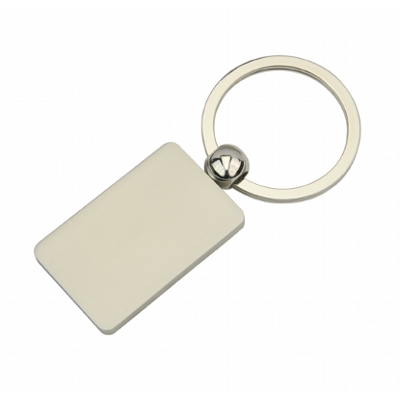 Picture of EURO SHORT KEY RING