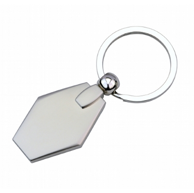 Picture of HEXAGON KEY RING