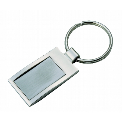 Picture of SQUARE KEY RING
