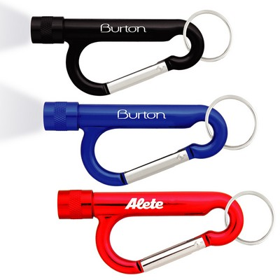 Picture of Flashlight Carabiners