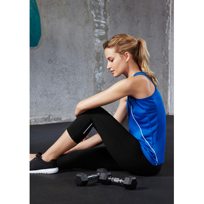 Picture of Ladies Flex 3/4 Leggings