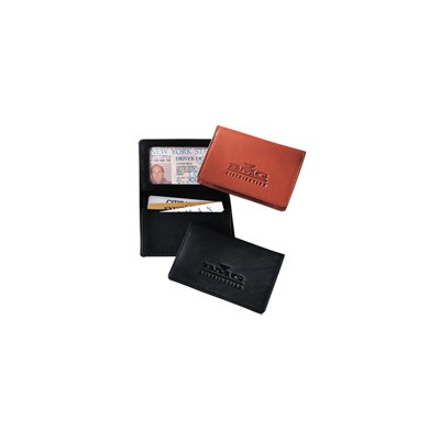 Picture of Jersey ID Card Case