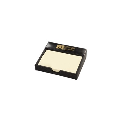 Picture of Manhasset Post-It Holder (silk screen only)