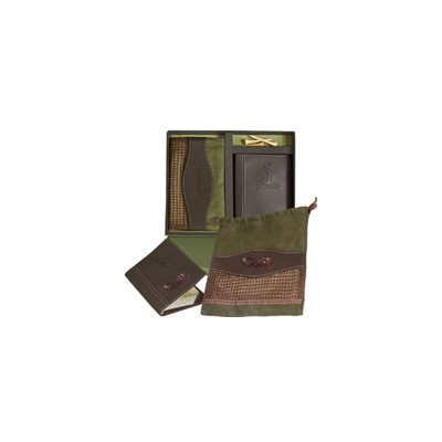 Picture of Woodbury Golf Pouch/Scorecard Set