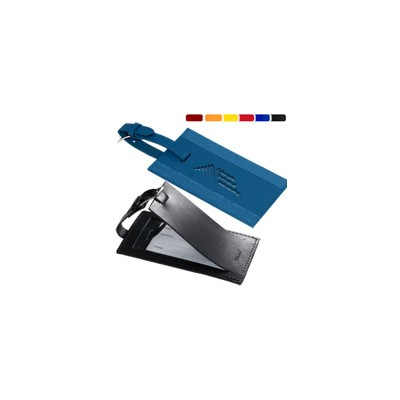 Picture of Majestic Leather Luggage Tag